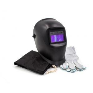 Automatikschweißmaske 3M Speedglas 100V incl. Tasche und Handschuhe, Original...